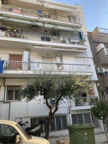 προς πώληση διαμέρισμα 90.000,00€ ΝΕΑΠΟΛΗ (κωδ. Α-2728)